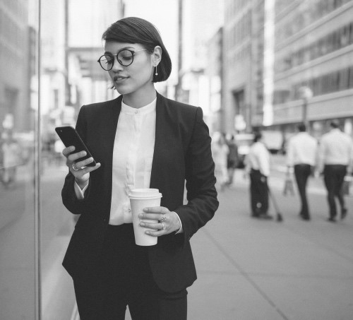 Googles Job Search Experience – Vorbereitung und Erfahrungen