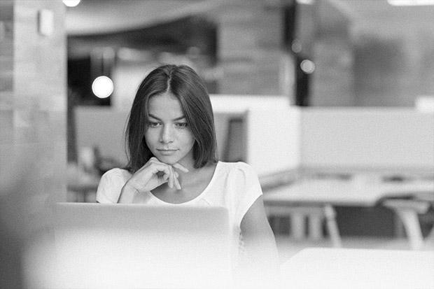Lärm am Arbeitsplatz: Schon leise Geräusche haben Folgen