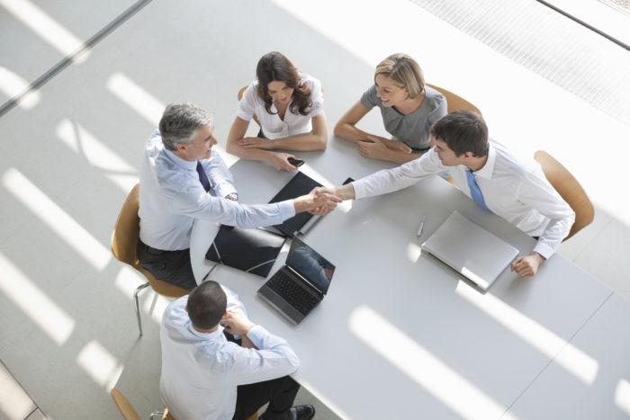Flexibilisierung der Arbeitswelt