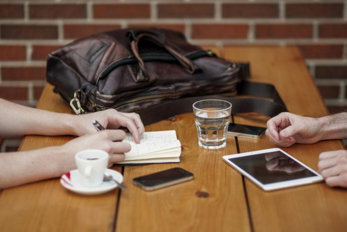 Personalspitzen: Das Anschreiben – ein Märchen für Personaler