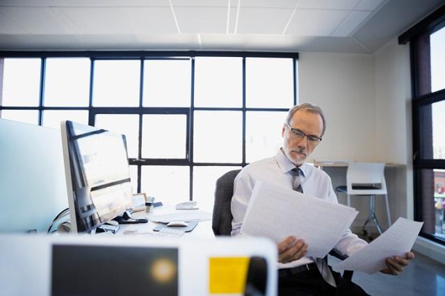 Bewerbermanagement mit Excel