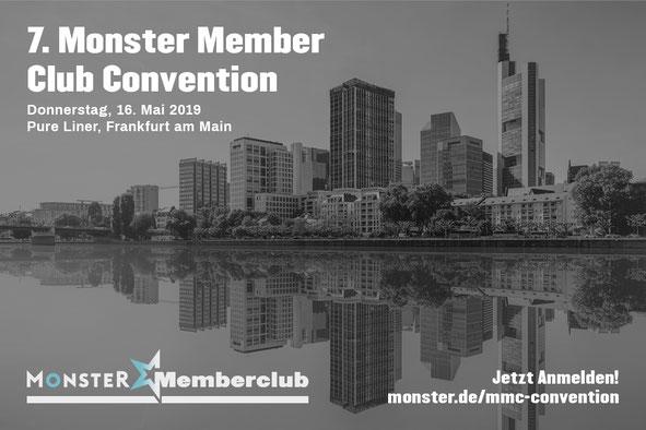 Monster vergibt MMC Awards