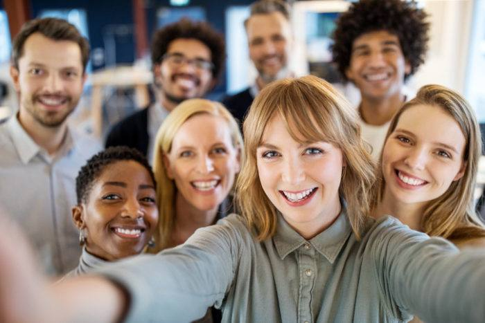 Vielfalt in Unternehmen fängt im Recruiting an