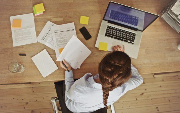 Reglas de retención: los seis grandes motivadores