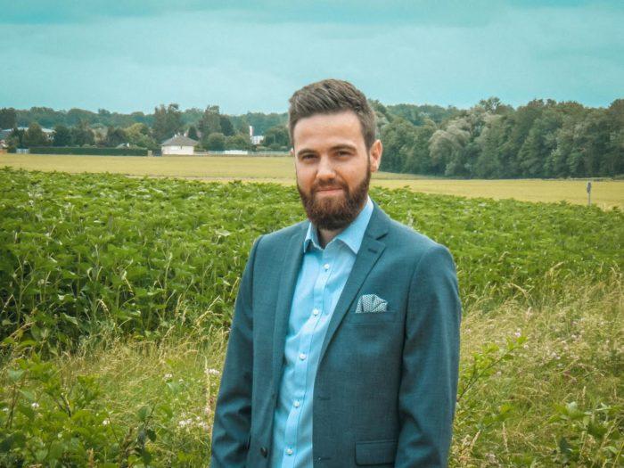 Témoignage d'Alex Bordaraud, Adjoint du Responsable Support chez Agriteam