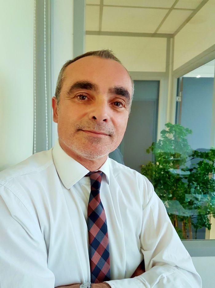 Témoignage d'Olivier Vigoureux, fondateur et dirigeant de Partialis