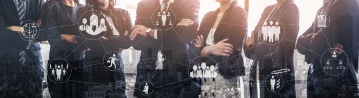 Les SMAC'S, bréviaire de la transformation de l'entreprise