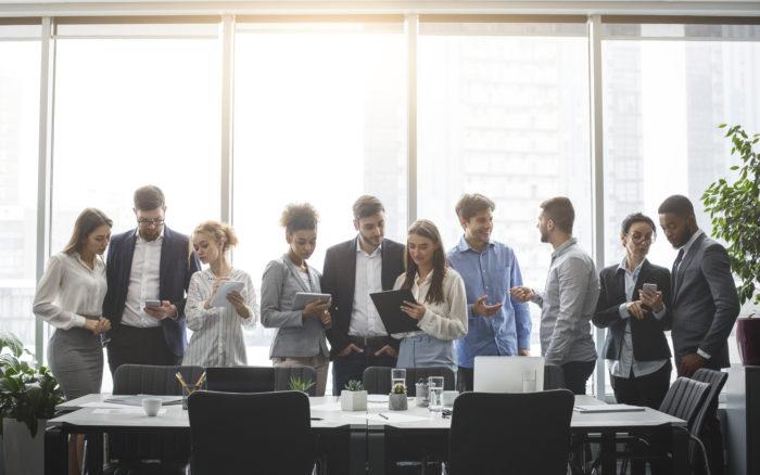 Guerre des talents : PME ou grand groupe, même combat