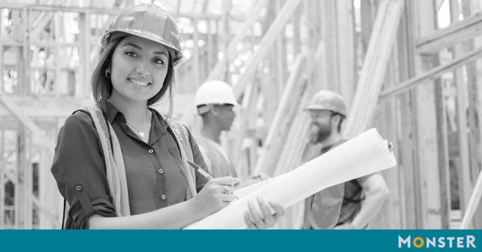 Le défi de la féminisation des métiers de chantier