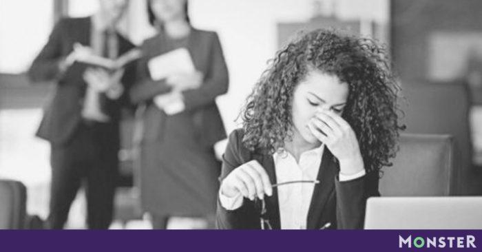 Qu'est-ce que le harcèlement au travail et comment y mettre fin ?