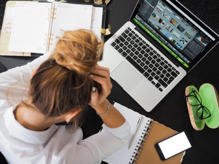 Perché i dipendenti lasciano l'azienda