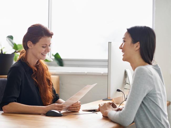 Job interview: l'importanza di porre le giuste domande