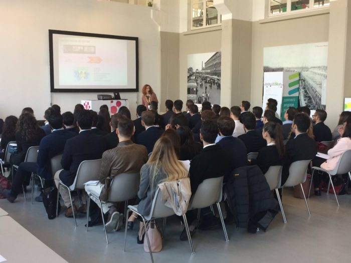 Fastweb Young Graduate Day