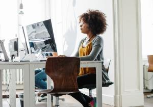 Hoe krijgen we meer vrouwen in de ICT?