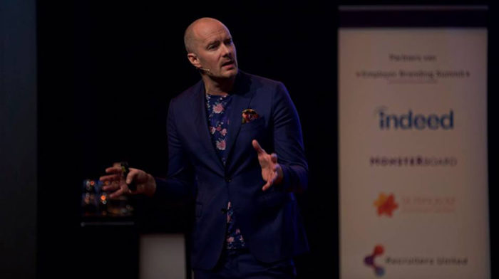 'Een businessplan kan niet zonder peopleplan'