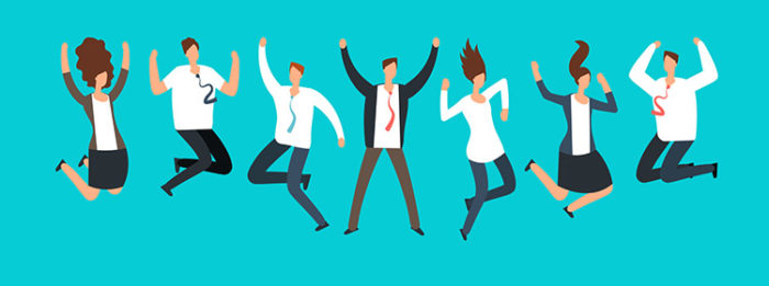 5 tips voor het binden en boeien van je medewerkers