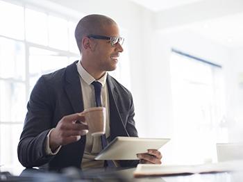 Fem sätt att öka produktiviteten hos dina anställda