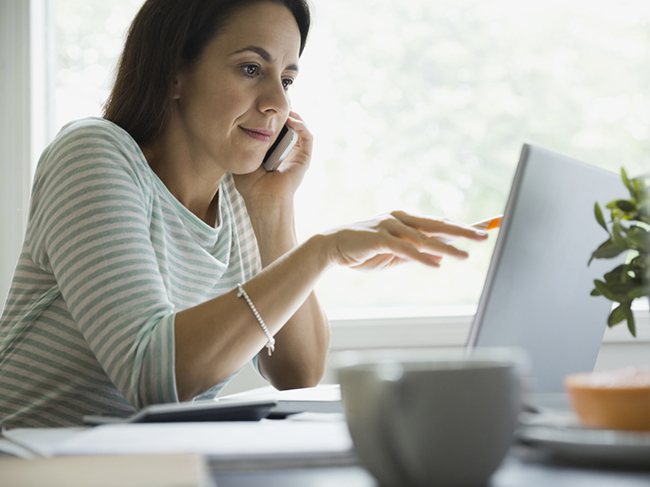 Äldre anställda: Arbetsgivarperspektivet