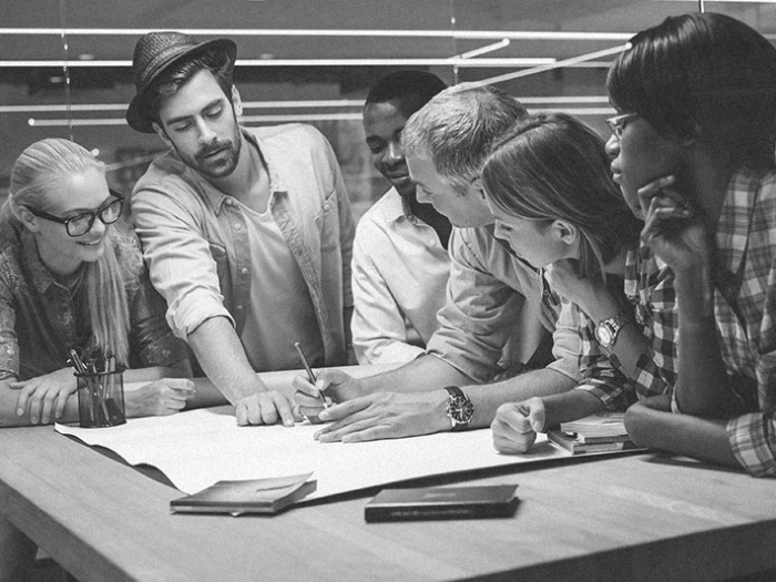 Best practices for hiring great people