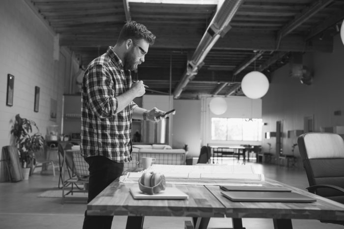 Hiring Architects for Your Firm: 5 Steps