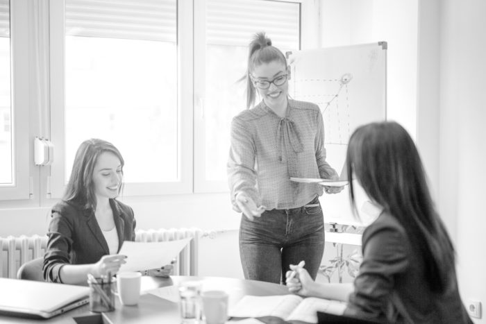 Choosing the best leadership style — 5 types to get you started