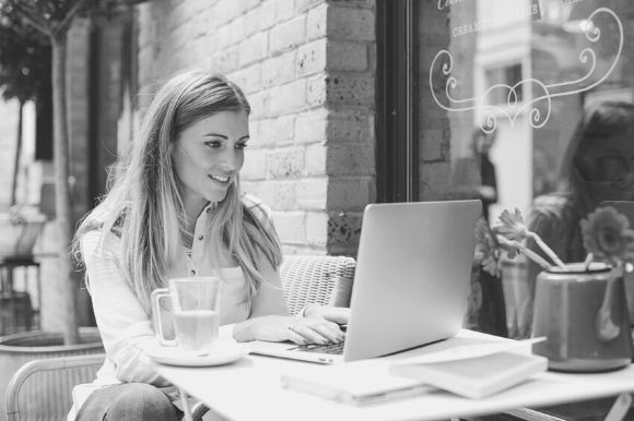 Creating a Small Business Blog: 5 Tips