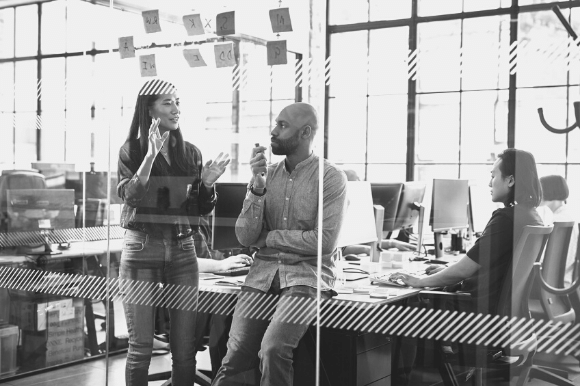 5 Ways to Improve Workplace Morale
