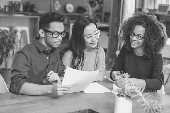 7 Small Business Hiring Strategies