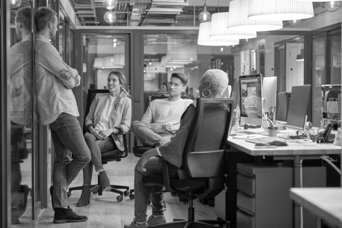 Hiring for Attitude: Matching Candidates to Your Company Culture