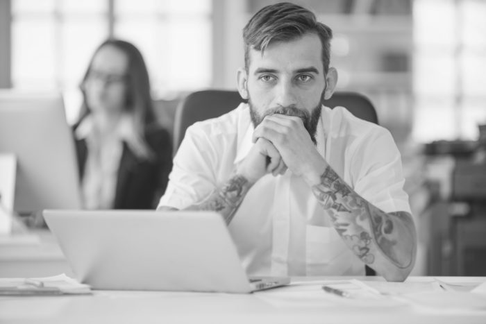 Dealing with discontent: Managing your company's grievance procedure