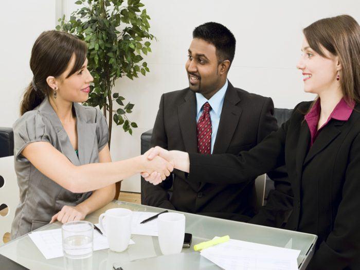 Use Behavioral Interviews to Build Team Diversity