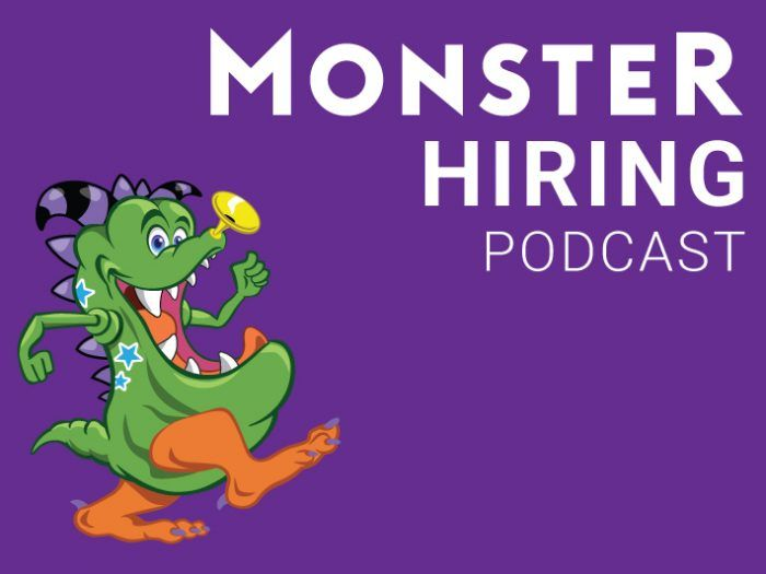 Monster Hiring Podcasts