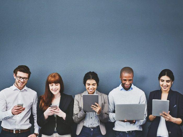 The Top Ten Interview Questions to Ask Millennials