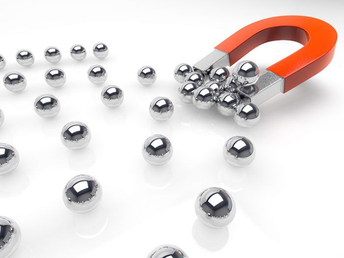The Seven Compelling Traits of a Magnetic Leader