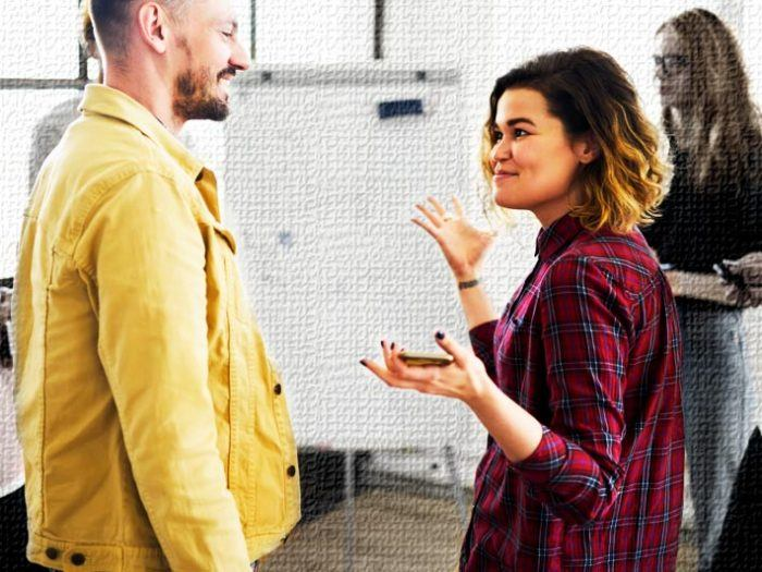 Are you handling employee feedback the wrong way?