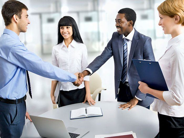 Sample Interview Questions for Hiring Administrative Support Workers