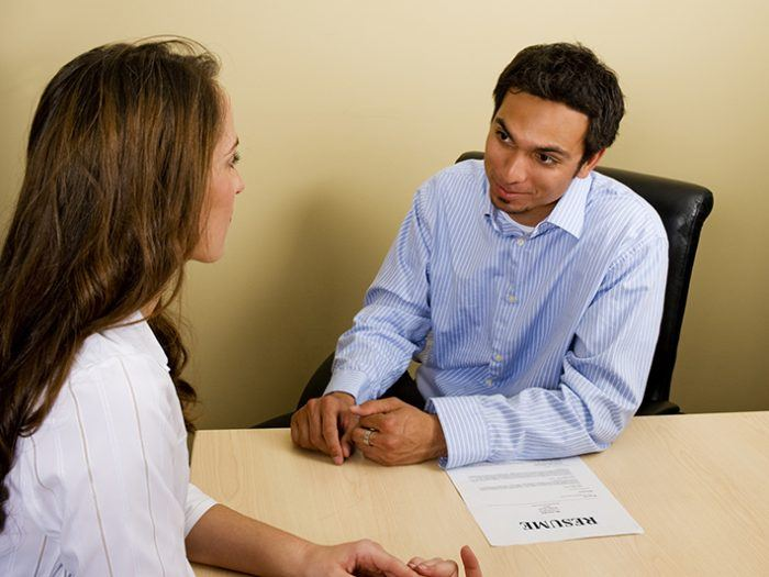 Align Behavioral Interview Questions with Real World Problems