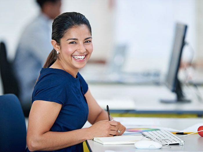 Sample office assistant interview questions