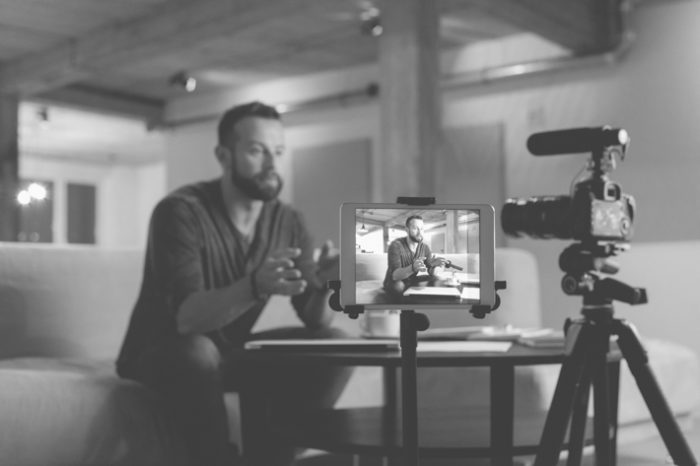 Tips on shooting marketing videos for business