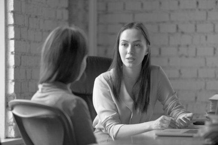 How to Avoid Questions You Can't Ask in an Interview