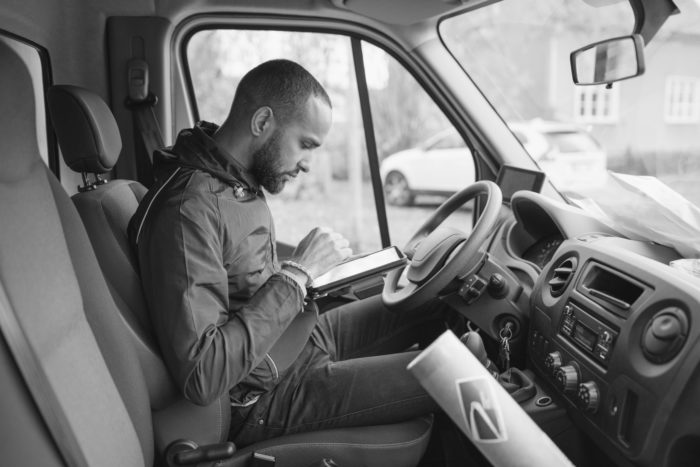 How to Hire a Driver