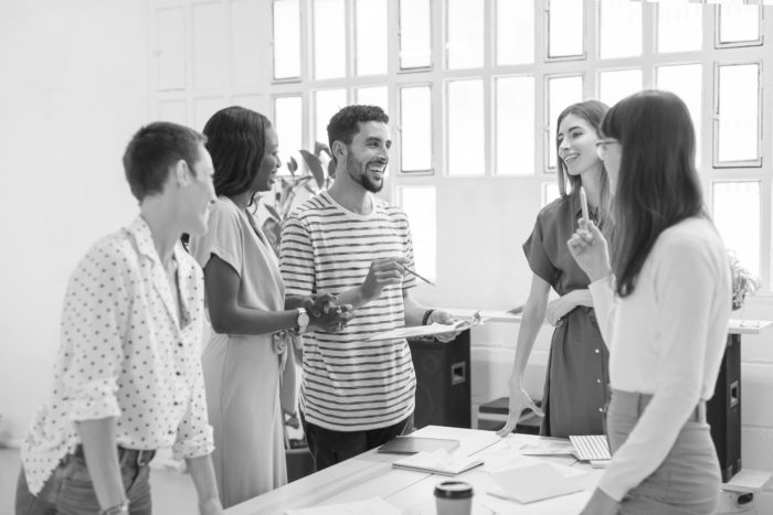 Tips for Hiring Your First Employee