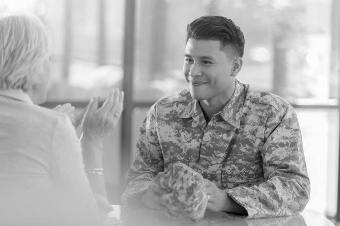 Interview Tips For Hiring Military Veterans