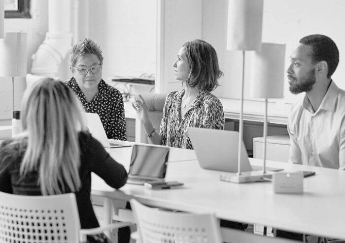 5 companies with innovative diversity hiring programs