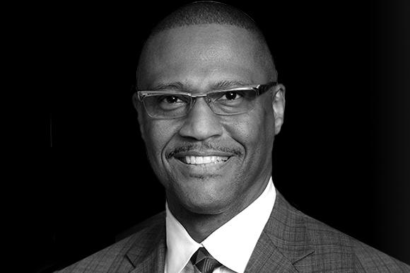 Corner office Q&A: Verizon president Eric Cevis