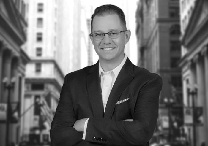 Corner Office Q&A: Wells Fargo's Sean Passmore