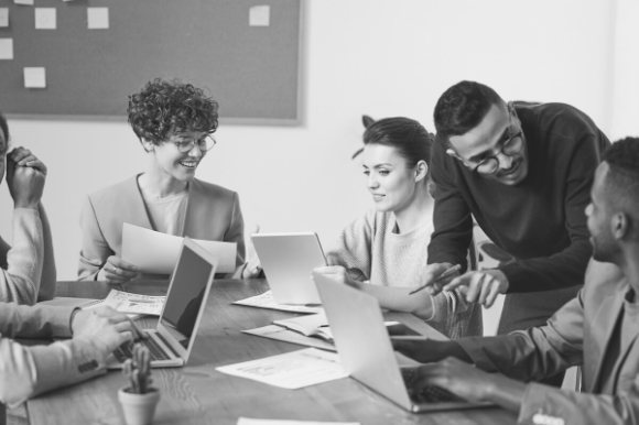 Diversity Recruitment and Your Company Brand