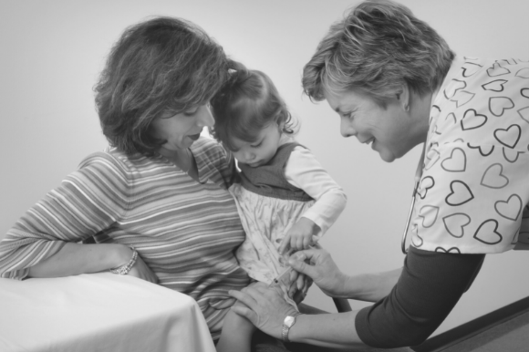 Pediatric Nurse Job Description Sample