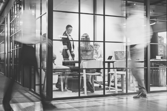 Preparing Your Business for the Workforce of the Future
