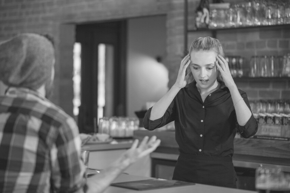 How to Manage Employee Stress in Retail Work